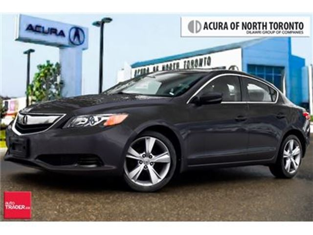 2014 ACURA ILX at in Thornhill, Ontario
