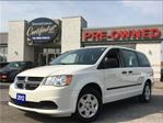2012 Dodge Grand Caravan SE..$129 b/w+hst..$0 down..60m..4.9% in Toronto, Ontario