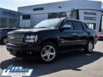 2012 Chevrolet Avalanche 1500 LTZ Accident fee in Mississauga, Ontario