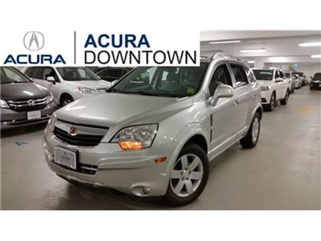 2008 SATURN VUE XR AWD P-Sunroof ,Low KM in Toronto, Ontario