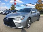 2015 Toyota Camry SE   FWD   ALLOY   CERTIFIED in Brampton, Ontario