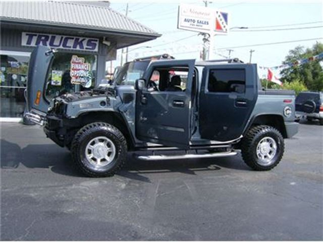 2005 HUMMER H2 WOW WOW !!! CHECK THIS OUT !! in Welland, Ontario