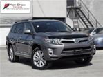 2013 Toyota Highlander Base (CVT) in Toronto, Ontario