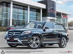 2014 Mercedes-Benz GLK-Class GLK250 BlueTEC 4MATIC in Mississauga, Ontario