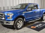 2017 Ford F-150 XLT 4x4 SuperCab Styleside 6.5 ft. box 145 in. WB in Red Deer, Alberta