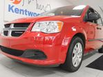 2015 Dodge Grand Caravan SE/SXT 7-seater passenger van. It's a Dodge. It's Grand. It's your next van! in Edmonton, Alberta