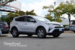 2016 Toyota RAV4 LE in Richmond, British Columbia
