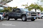 2017 Chevrolet Silverado 1500 LS in Richmond, British Columbia