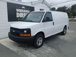 2009 Chevrolet Express 1500 CARGO VAN 4.8 L in Halifax, Nova Scotia