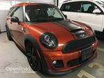 2013 MINI Cooper 2dr Cpe John Cooper Works in Vancouver, British Columbia