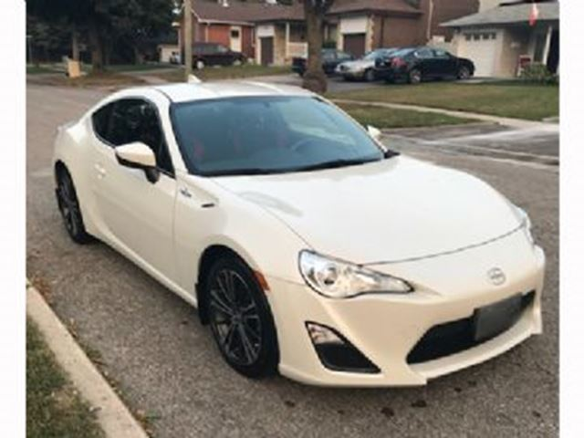 2015 SCION FR-S ~A Classic~ in Mississauga, Ontario