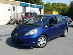 2009 Honda Fit DX in Ottawa, Ontario