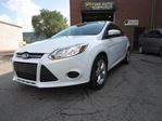 2014 Ford Focus SE Hatchback / AUTOMATIC / ONLY 96,000 KM in Ottawa, Ontario