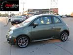 2012 Fiat 500 Sport AccidentFree-One Owner in Hamilton, Ontario
