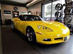 2007 Chevrolet Corvette Coupe LT3 6 SPD. 48 KM in Ottawa, Ontario