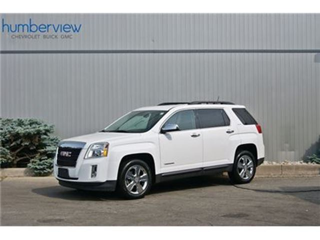 2015 GMC TERRAIN SLE-2 LOW KM HEATED SEATS REMOTE START in Toronto, Ontario