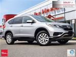 2015 Honda CR-V SE in Thornhill, Ontario