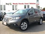 2014 Honda CR-V EX AWD - Sunroof - Alloys - Rear Camera in Mississauga, Ontario