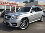 2012 Mercedes-Benz GLK-Class GLK 350 4MATIC - 36,612 ONLY!!!!, LEATHER, POWER S in Toronto, Ontario