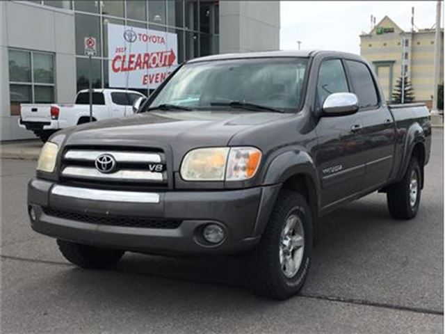 2006 Toyota Tundra           in Bowmanville, Ontario