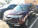 2010 Acura MDX Tech 6sp at in Brampton, Ontario