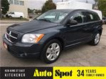 2008 Dodge Caliber SXT/PRICED FOR A QUICK SALE ! in Kitchener, Ontario