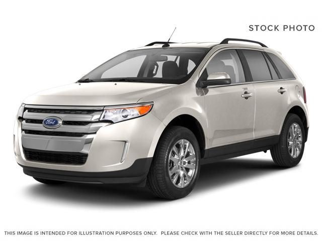 2013 FORD EDGE SEL in Calgary, Alberta