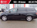 2012 Honda Odyssey Touring in Red Deer, Alberta