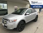 2014 Ford Edge SEL AWD*Apearance Package/Sky Roof/Navigation* in Winnipeg, Manitoba