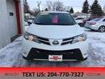 2013 Toyota RAV4 Limited (A6) in Winnipeg, Manitoba