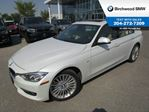 2013 BMW 3 Series 335i xDrive Navigation! in Winnipeg, Manitoba