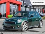 2011 MINI Cooper S Local One Owner! in Winnipeg, Manitoba