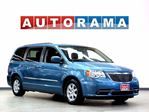 2012 Chrysler Town and Country NAVIGATION DVD SUNROOF 7 PASSENGER TOURING PKG in North York, Ontario