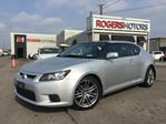 2011 Scion tC - 6SPD - LEATHER - PANORAMIC ROOF in Oakville, Ontario