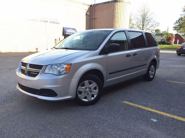 2012 Dodge Grand Caravan SE - REAR STOW N'GO - COMING SOON in Aurora, Ontario