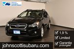 2014 Subaru XV Crosstrek Limited 1.9% in St Leonard, Quebec