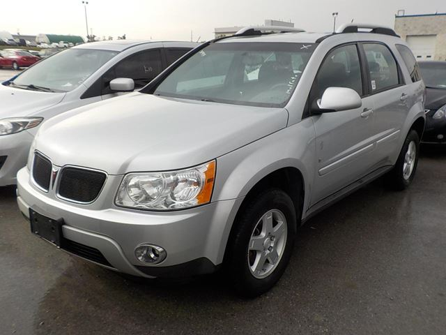 2009 PONTIAC TORRENT           in Innisfil, Ontario