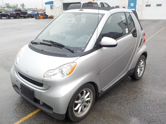 2009 SMART FORTWO           in Innisfil, Ontario