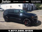 2017 Jeep Grand Cherokee SRT  LEATHER  BACK UP CAMERA  HEATED SEATS  in Windsor, Nova Scotia