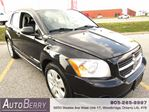 2009 Dodge Caliber SXT - 2.0L - FWD in Woodbridge, Ontario