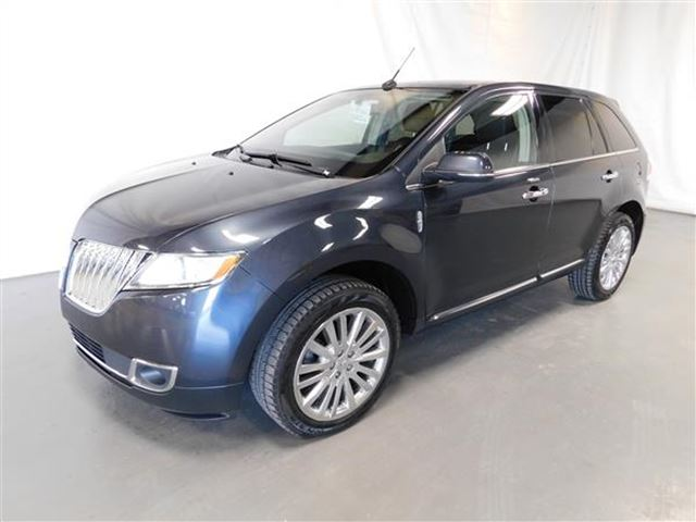 2014 LINCOLN MKX CUIR TOIT PANO NAV 4RM in Mascouche, Quebec