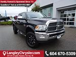 2012 Dodge RAM 3500 Laramie *LOCAL BC TRUCK* DEALER INSPECTED* in Surrey, British Columbia