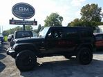 2014 Jeep Wrangler Unlimited Sahara in Rockland, Ontario