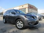 2016 Nissan Rogue SV AWD, ROOF, BT, ALLOYS, 56K! in Stittsville, Ontario