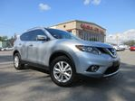 2016 Nissan Rogue SV AWD, ROOF, BT, CAMERA, 55K! in Stittsville, Ontario