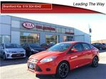 2014 Ford Focus SE in Brantford, Ontario