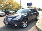 2013 Subaru Outback 2.5i w/Limited Pkg in Mississauga, Ontario