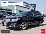 2015 Subaru Outback 2.5i w/Limited Pkg in Mississauga, Ontario