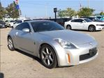 2004 Nissan 350Z Track**LEATHER** in Mississauga, Ontario