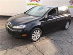 2013 Volkswagen Golf Comfortline in Burlington, Ontario